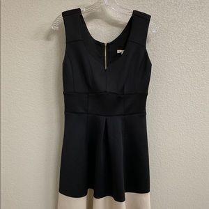 Dressbarn Sleeveless Dress Size 4 NWOT